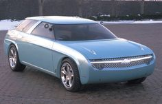 concept station wagons | Station Wagons, Estate Cars and Shooting Brakes