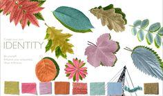 Trends Spring-Summer 2019 | Botanic Fibers