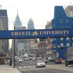 Drexel University   *2900 Queen Lena  Philadelphia,   *PA 19129  * www.drexelmed.edu  *Medadmis@drexel.edu