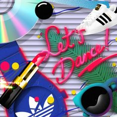 I did these 4 animated pieces for Adidas Spain, featuring their exclusive Sónar bag and the Adidas Superstar.  Client: Adidas Agency: Ogilvy Music by BSN Posse