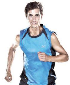 Brendan Brazier #vegan #athlete #marathon #endurance