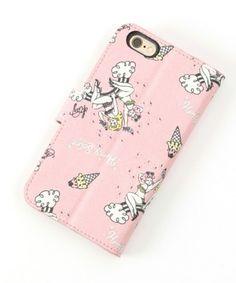 【kitz pinupsコラボiPhone6ケース】★ハニーサロン 2015 Summer collection★…