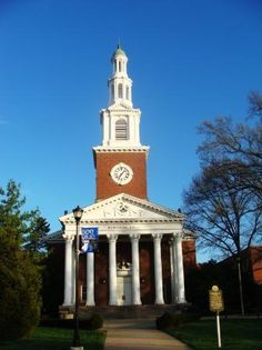 Memorial Hall, University of Kentucky...this is such a beautiful building, such rich history