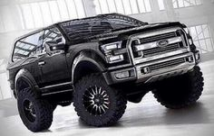 2016 Ford Bronco Release and Price | New Cars Review