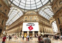 DAL 07 AL 13 APRILE 2014 FOUR SEASONS HOTEL MILANO, JRE ITALIA ED ELECTROLUX PRESENTANO 7 MAGNIFICI APPUNTAMENTI DEDICATI ALL'ECCELLENZA A TAVOLA.  Four Seasons Hotel Milano, Jeunes Restaurateurs d'Europe ed Electrolux si uniscono per la prima volta e rendono imperdibile la Milano Design Week (7-13 aprile 2014),