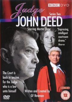 Image detail for -... Movie Collector Connect » Movie Database » Judge John Deed: Season 2