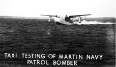 Martin : PBM : Mariner   by San Diego Air & Space Museum Archives