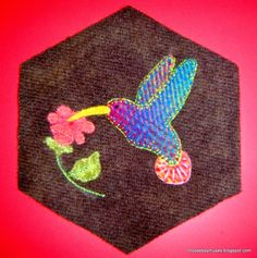 Stitching Society Update