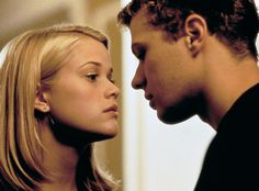 A Cruel Intentions TV Show Is Happening and All Is Right With the World  Reese Witherspoon, Cruel Intentions
