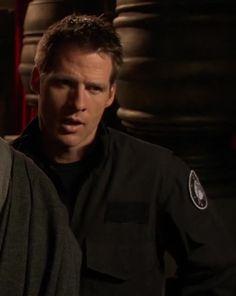 Cameron Mitchell #SG1