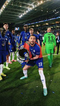 Chelsea Team, Chelsea Fc Players, Chelsea Football, Team Wallpaper, Nike Wallpaper, Chelsea Champions, Cr7 Junior, Go Blue, Uefa Champions League