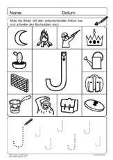 ABC Anlaute und Buchstaben D.pdf   Deutsch lernen ...