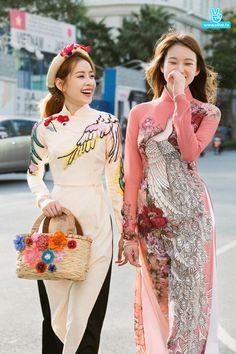 Á hậu Hàn Quốc Lee Sarah hào hứng trở lại Việt Nam - Ảnh 2.