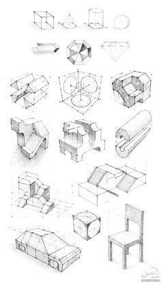 Pin Von Marco Herrera Auf Alles Technisches Zeichnen Perspektive Zeichnen Perspektive Kunst
