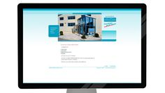 Relaunch der Corporate Website www.maba-verpackungen.de