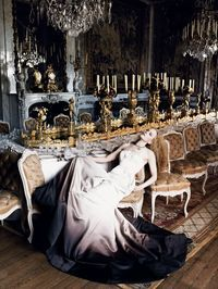 Au Revoir, Givenchy: a look back at Riccardo's best designs for the French house in Vogue.