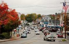 Hotels in Wolfeboro, NH | Photos of Wolfeboro Inn