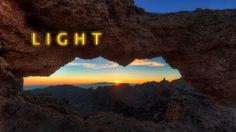 LIGHT es una recopilación de  trabajos realizados por Daniel López en Canarias durante los últimos 3 años.  Escenas grabadas en La Palma, Tenerife y Gran Canaria. Todo lo que aparece en el vídeo es REAL, no está trucado ni generado ni alterado con programas informáticos, si está captado usando técnicas astronómicas, equipos especiales y grabación con técnica de timelapse, que permite ver en segundos lo que el ojo no puede observar.
