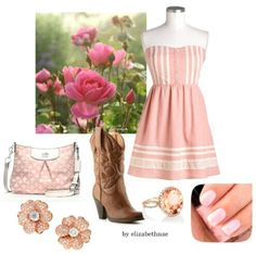 Country Clothes # Country Life # Summer Clothes