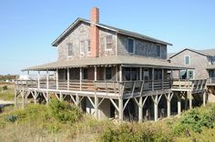 Nags Head Vacation Rental: Culpepper 056 |  Outer Banks Rentals