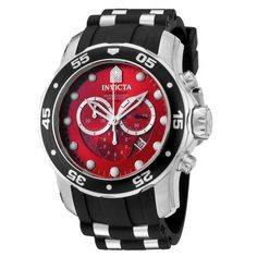 Search Reasonable Prices On Invicta 6979 Men's Pro Diver Swiss Black Dial Rubber Strap Chronograph Watch. Read info review and more offer - Invicta Chronograph Watch 6979. Select the best value you need!
