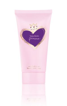 Vera Wang 200ml Princess satin body lotion Vera Wang Princess satin body lotion. A satin body lotion to leave the skin feeling smooth, delicate and luxurious. With the subtle touch of the Princess scent. http://www.comparestoreprices.co.uk/health-and-beauty/vera-wang-200ml-princess-satin-body-lotion.asp