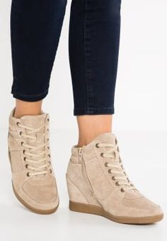 uk availability 15351 6d9d2 Hoge sneakers dames online kopen