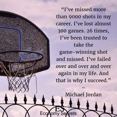 Michael Jordan Quotes 10