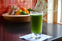 Easy to prepare and refreshing, this DETOX JUICE is a wonderful addition to your healthy diet!