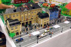 Various City MOCs 79   by Are J Heiseldal