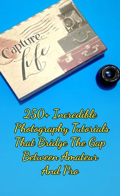 photography tutorials- pinterest