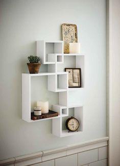 17 best kitchen wall shelves images wall hanging decor apartment rh pinterest com