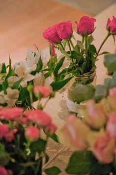 Blog de Organización de Bodas - Wedding Planner Madrid - Flores de boda