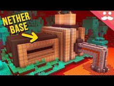 Cool Minecraft Seeds, Minecraft Farm, Minecraft Videos, Minecraft Survival, Minecraft Construction, Amazing Minecraft, Minecraft Crafts, Minecraft Designs, Minecraft Architecture