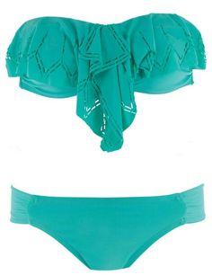 Shop Your Shape: The Best Bikinis | Women's Health Magazine