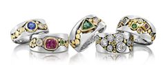 rona fisher jewelry design home page