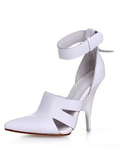 Tip High-heeled Sandals #ECS012220