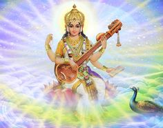 SUVASINI (The Goddess Who Fills the Whole Cosmos with Auspiciousness)
