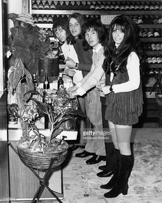 Rock N Roll Music, Rock And Roll, Mariska Veres, Shocking Blue, 60s Mod, 6 Music, Pretty People, The Past, History