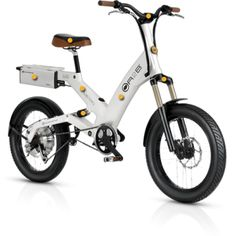 A2B bike that I had for 3 years. my review:  pluses: solid engineering, good battery life, powerful initial thrust  minuses: very heavy, annoying little issues e.g. weak mudflaps and battery life indicator with only three lights.  better bike: strommer