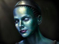The Alien Next Door: Artificial Intelligence: Part 3—Cyborgs & Evolution