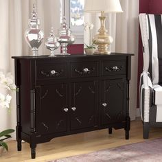 Find for Glen Arbor Accent Cabinet By Astoria Grand Hooker Furniture, Accent Furniture, Sofa Table Decor, Accent Chests And Cabinets, Glen Arbor, Console Cabinet, Cabinet Furniture, Transitional Living Rooms, Cabinet Colors
