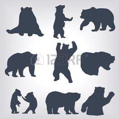 standing bear tattoo - Pesquisa do Google