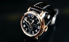 Conozca los modelos insignes de las marcas relojeras más antiguas del mundo.
