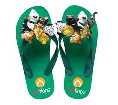 crazy sandals