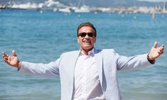 He'll be back: why old age can't keep Arnold Schwarzenegger down https://link.crwd.fr/gK8