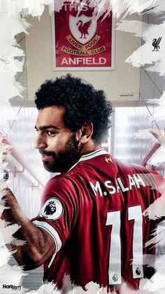 Mohamed Salah Pictures iPhone Wallpaper is the best high definition iPhone wallpaper in You can make this wallpaper for your iPhone X backgrounds, Mobile Screensaver, or iPad Lock Screen