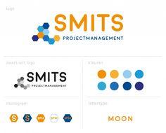 Eijgen Stijl   Branding Smits Projectmanagement