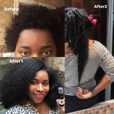 Curly Hair Styles, Natural Hair Styles, Natural Hair Haircuts, Thin Curly Hair, Ponytail Styles, Natural Hair Growth, Medium Natural Hair, Diy Hair Growth Oil, Pressed Natural Hair
