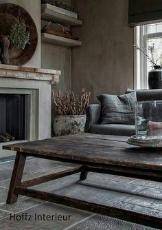 Hoffz stijl by landelijklabel on pinterest rustic style for Hoffz interieur nl